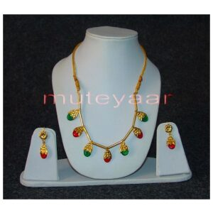 Dakh Set necklace