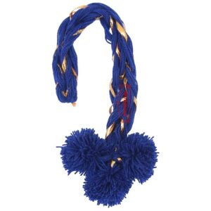 Laddoo Paranda Pompom Luddi Tassles – All Colours Available