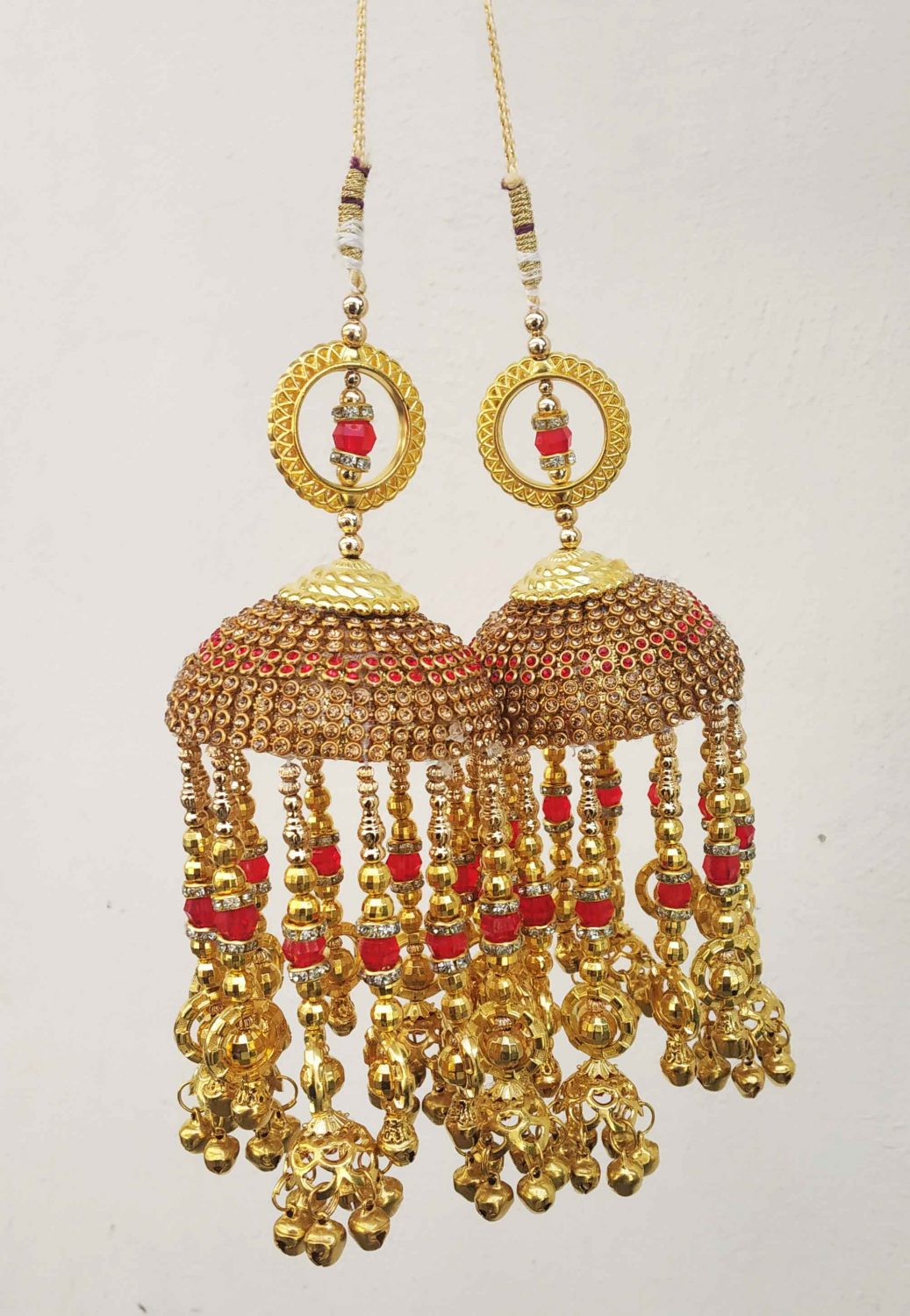 Kalira for Punjabi Bride J0920 1